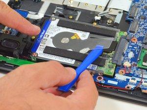 HDD Festplatte