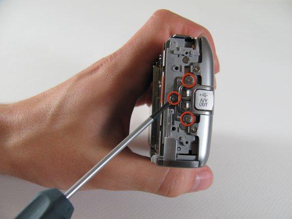 Image 1/2: Remove tab.