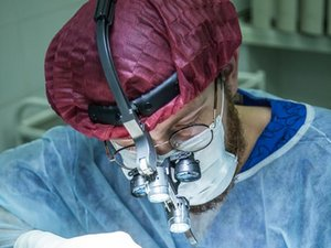 Surgical Magnification Repair