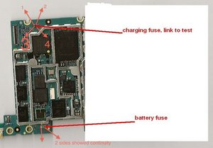 iphone wont charge past 1 solved iphone wont charge after new battery replacement 17738