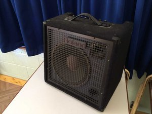 Roland KC-300 Stereo Mixing Keyboard Amplifier