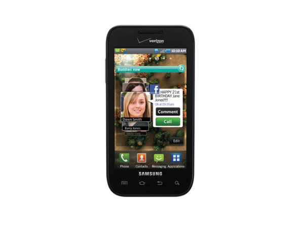 samsung fascinate repair ifixit rh ifixit com Samsung Galaxy S3 User Guide Manual Samsung UN32EH4000F