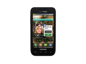Samsung Fascinate Repair