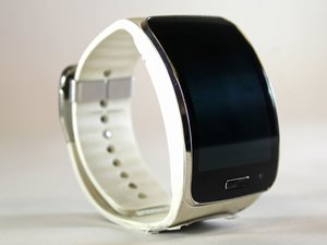 Samsung Gear S Repair