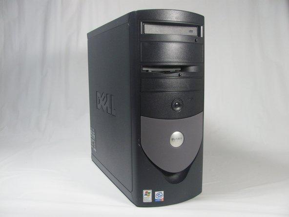 Dell Optiplex Gx260 Repair