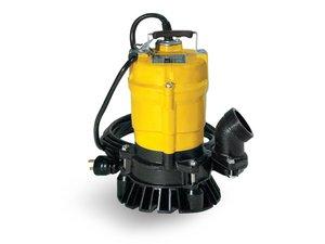 Water Utility Pump Repair