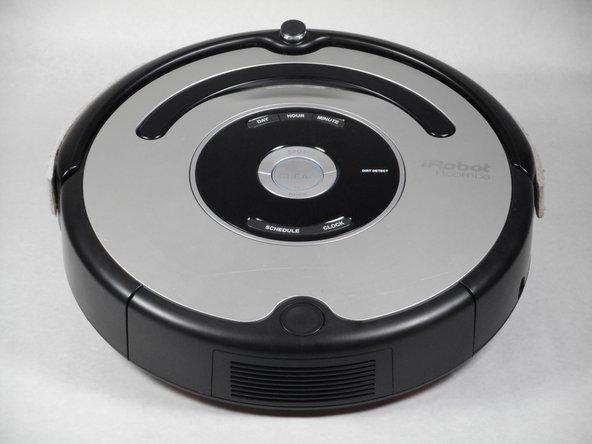 Irobot Roomba 560 Repair Ifixit