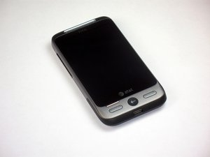HTC Freestyle Troubleshooting