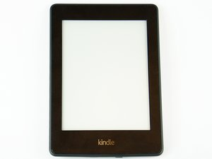 Kindle Paperwhite 3rd Gen