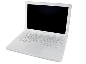 MacBook Unibody Model A1342