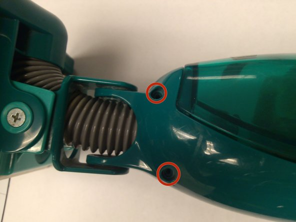 Swiffer SweeperVac Battery Replacement