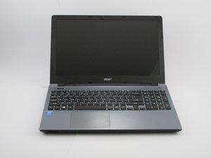 Acer Aspire E5-571-5552