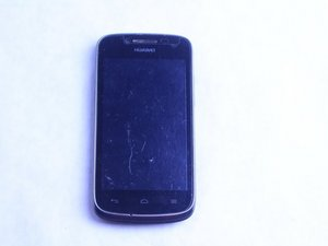 Huawei Vitria Repair