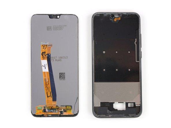 Huawei Honor 10 Screen Replacement