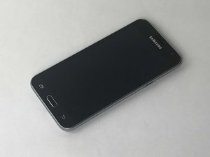 Samsung Galaxy J3V Repair