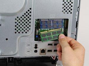 Reemplazo de HP Envy 23-d060qd TouchSmart RAM