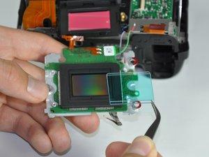 Sensor Filter