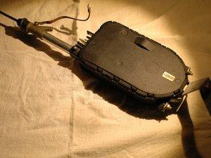 Antenna Motor