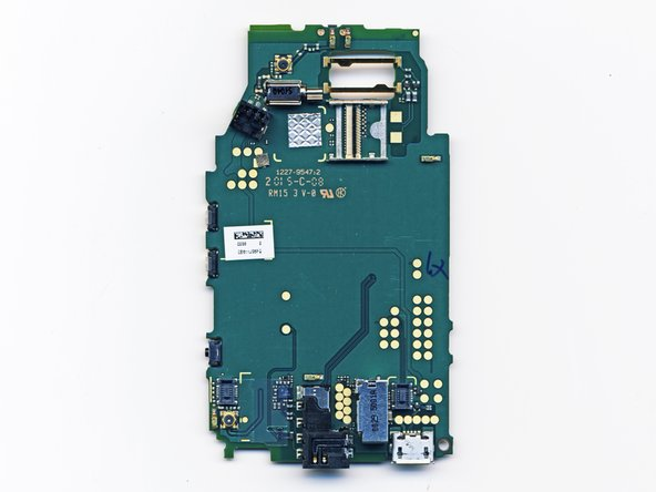 Image 2/2: STMicroelectronics NANDCBR4N9