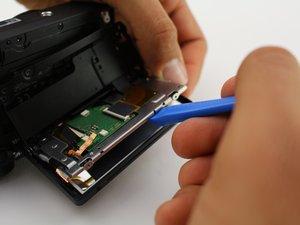 Sony α6500 Troubleshooting
