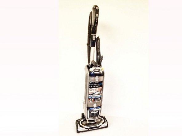 Shark Vacuum Models >> Shark Rotator Powered Lift-Away Repair - iFixit
