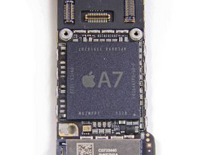 Apple A7 Teardown