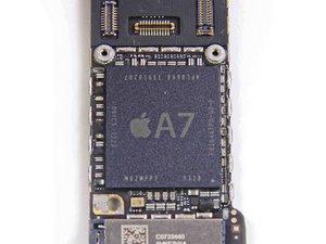 Apple A7 Teardown