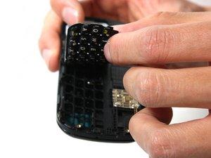 Silicon Keypad