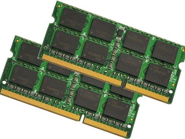 Asus Q552UB-BHI7T12 RAM Replacement