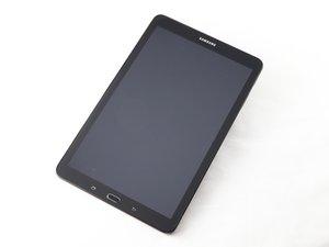 Samsung Galaxy Tablet E 9.6 Wi-Fi