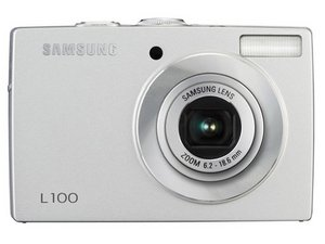 Samsung L100 Repair