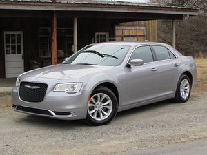 2011-Present Chrysler 300 Repair