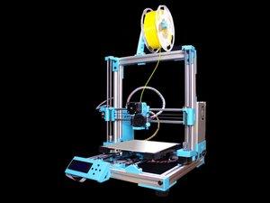 3DP Prusa B1 Printer
