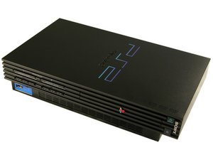 PlayStation 2 Repair