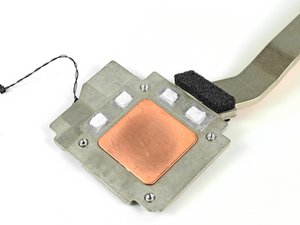 GPU Kühlkörper