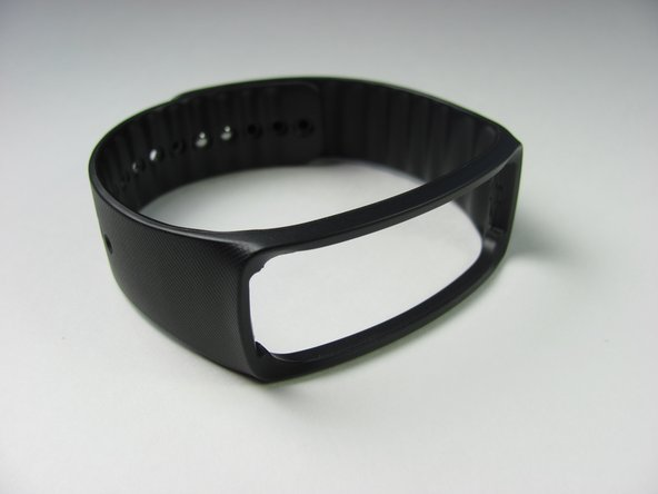 Samsung Gear Fit Watch Band Replacement
