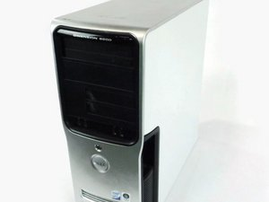 Dell Dimension 9200 Repair
