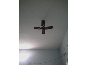 Fan Repair Ifixit