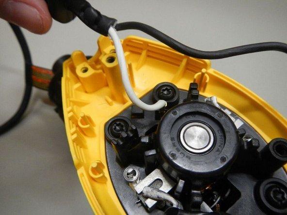 DeWalt D26451 Power Cord Replacement