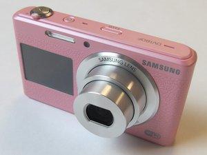 Samsung DV180F Repair