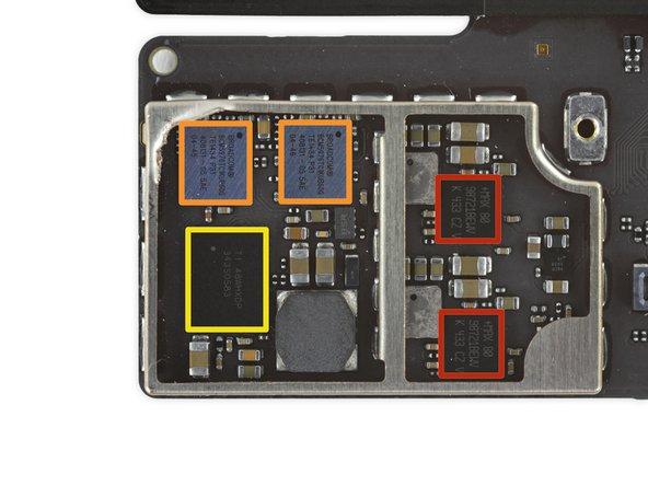 Image 1/3: Усилители звука Maxim Integrated MAX98721BEWV.