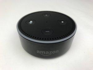 Amazon Echo Dot 2nd Generation Troubleshooting