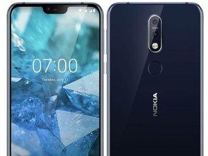 Nokia 7.1 Repair