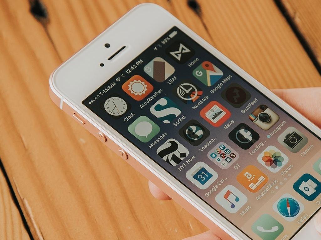 Iphone Se Repair Ifixit Copper Wiring Retina How To Fix Itunes Error 1 In An