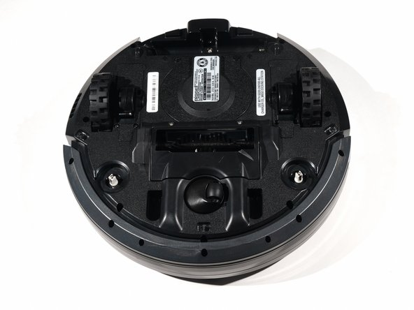 Bissell SmartClean 1605 Motor/Wheels Replacement