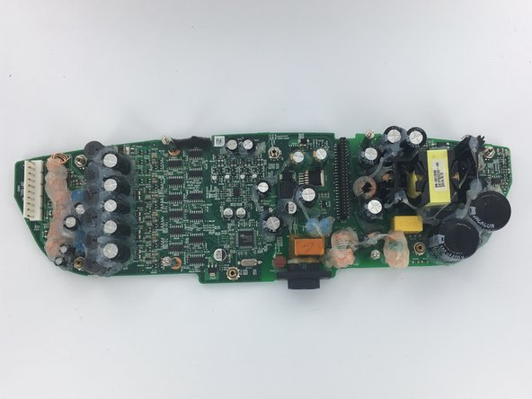 Sonos Play 5 Power Board Replacement