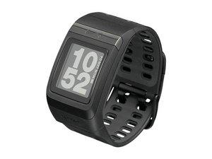Nike+  Smartwatch