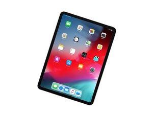 """iPad Pro 11"""" Wi-Fi"""