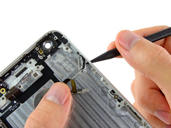 iPhone 6 Plus Power Button ersetzen
