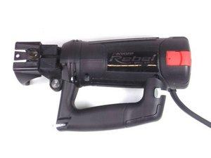 RotoZip Rebel REB01 Type 2